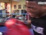 Reportage dans le club de boxe de Noisy-le-Grand
