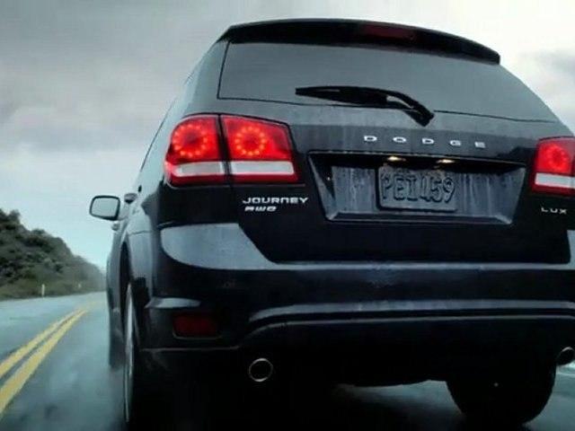 2011 Dodge Journey Uconnect  Commercial