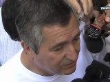Medio Tiempo.com - Chivas Foto Oficial. Chivas contra la violencia..mov