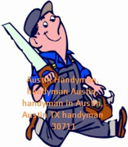 Austin Handyman, handyman Austin, handyman in Austin, Austin