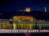 Ville de Lyon - Spot réalisé par Lyon Photos Vidéos