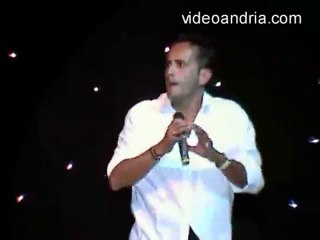 """Uccio De Santis Live - Mudù alla """"Mongolfiera"""" di Barletta"""