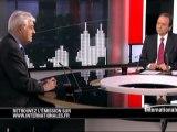 François d'Aubert : les caractéristiques des banques américaines