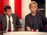 Villepin ne voit pas de lien entre la décision de Chirac et l'attentat de Karachi