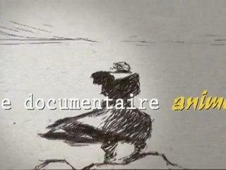 Bande annonce Documentaire animé