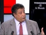 Yazid Sabeg : les statistiques ethniques
