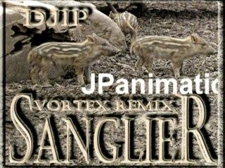 djip - Sanglier (VortexRemix)