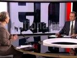 Michèle Alliot-Marie : ultimatum de Laurent Gbagbo
