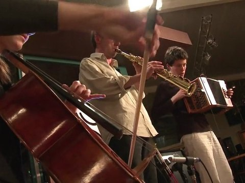 """Le trio virtuel -  """"Les Roñs Hippiques/Poull Un"""""""