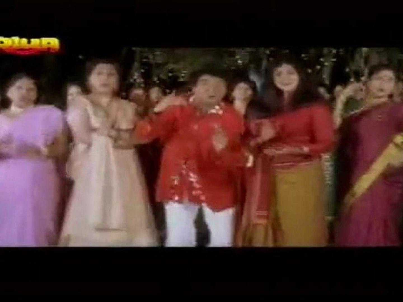 Nau Nau Lakkha Vaala - Sunil Shetty & Namrata Shirodkar - Aaghaaz