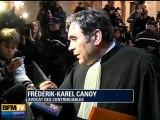 Emplois fictifs : report du procès Chirac