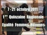 Egalité Femmes-Hommes : La Concertation en Rhône-Alpes