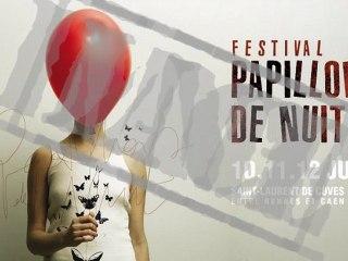 Programmation 2011 du festival Papillons de Nuit