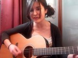 Glad (Tyler Hilton) guitar cover
