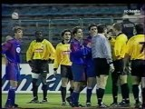Coupe UEFA / 1997-98 - Bucarest 1-0 Bastia