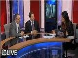 Eric Yaverbaum Discusses Budget Cuts