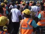 (HD)Dakar : ouverture du forum social mondial 6 février 2011
