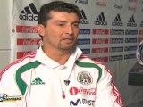 """Medio Tiempo.com - Entrevista Exclusiva, Jose Manuel """"Chepo"""" de la Torre"""