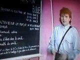 """Daniel Balavoine-""""Action  école"""" (1985)"""