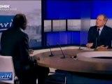 """Michel SIDIBE : """"Des milliers d'haïtiens vont mourir du Sida à cause du seisme"""" 11/03/10"""
