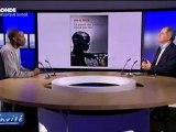 """Abd Al Malik : """"La guerre des banlieues n'aura pas lieu"""" 12/03/10"""