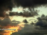 Cloud Stock Footage - HD Cloud Video - Animated Clouds