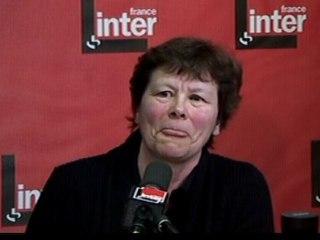 Vidéo de Martine Nouaille