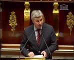 Olivier Dosne : PL Immigration Intégration et Nationalité
