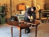 Restauration de meubles bois à Nîmes