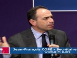 UMP : Nous sommes les seuls à faire des propositions
