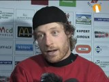 Hockey : Résumé Amiens - Briançon 12.03.11