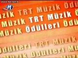 7 Türk halk müziği yılın erkek sanatçıları 2011 TRT