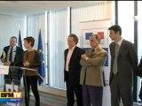 "Arbitres de Ligue 1 : ""charte de respect"" en vue"
