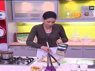 halawiyat Choumicha - gateaux pas chers : crêpes glace chocolat caramel café