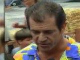 Mel Gibson Cops A Plea
