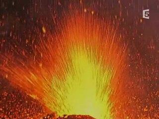 Eruptions volcaniques- nature en furie - 1/3