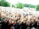 Slipknot - Spit It Out [Oficial Video Clipe]