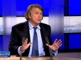 """Gilbert COLLARD : """" Je dénonce d'incroyables erreurs judiciaires en France"""""""