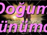 Dogum Gunum , Dogum gunu (seslendiren Koray) ﻬஜﻬ JUJA