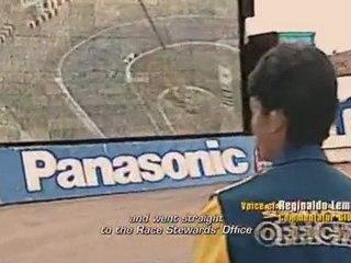"""F1 - Spezzoni dal film """"Senna""""  """