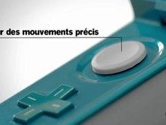 Nintendo 3DS Nintendo Trailer FR