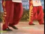 13 9.Türkçe Olimpiyatları Endonezya Kırklareli halk oyunları