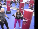 Fitness Kickboxing Workout Classes in Clark County, NV