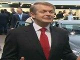 Mercedes-Benz Geneva Motor Show 2011 Dr. Thomas Weber