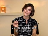 Chanel - Coco Mademoiselle : Itw About Coco Mademoiselle
