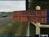 Accident tragique à Ste-Cérotte: Les victimes identifiées