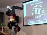 Bande annonce Circle Knigth II Battle hip hop à Beauvais