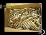 Savona, maxi sequestro di cosmetici al cromo pericolosi
