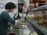 Séisme au Japon : réactions de Japonais à Paris