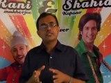 Bollywood Review - Dil Bole Hadippa - Rani Mukherjee & Shahid Kapoor